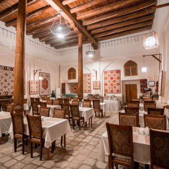 Boutique Hotel Minzifa