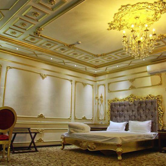 Emirkhan Hotel