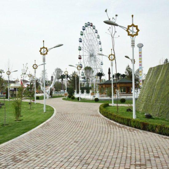 Ashgabat Park