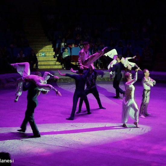 Tashkent Circus